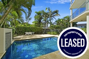 "4/81 ""The Cove""Coolum Terrace , Coolum Beach - $390 per week"