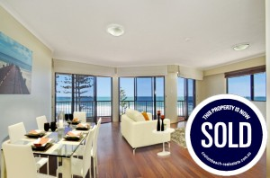 Coolum Beach Real Estate